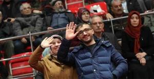 Konya'nın Selçuklu ilçesinde inşa edilecek bin 717 TOKİ konutun hak sahipleri belirlendi