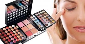 Koronavirüs nedeniyle makyaj malzemelerini ortak kullanmayın, gözlerinize dikkat edin!