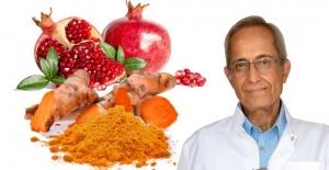Prof. Dr. Erdem Yeşilada uyardı:Yoğun kıvamlı bitki çayları ile boğazınıza gargara yapın