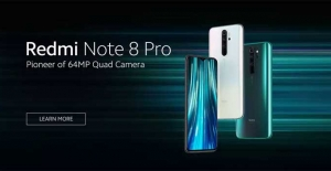 Redmi Note 8, 2019 sonunda en çok satan Android telefon oldu