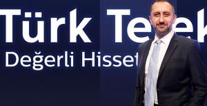 Türk Telekom'dan 'Milli Dayanışma'ya 40 milyon TL