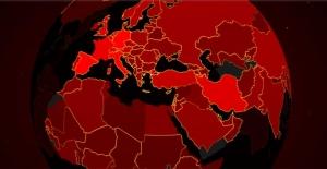 UNDP, kırılgan durumdaki ülkelere COVID-19 desteği için acil çağrıda bulundu