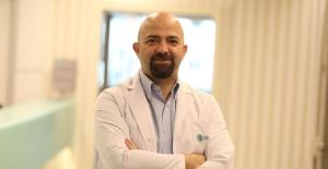 """Doç. Dr. Noyan: """"Covid-19'da bağımlılar daha çok risk altında. Sigara bağımlıları 14 kat..."""""""