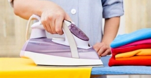 Evde kal ama evde sakatlanma! Ev işlerinde sakatlanmamak için 15 öneri
