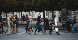 Google, Covid 19 Topluluk Hareketlilik Raporlarını yayımladı: İşe yüzde 45 daha az gittik