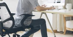 Hareketsiz kalmak toplardamar hastalıklarını tetikleyebiliyor