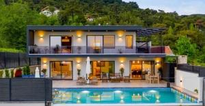 Koronavirüsün Türkiye'de görülmesiyle kiralık villa ve müstakil konutlara talep arttı