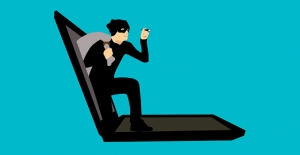 Siber hırsızlardan 13 milyon dolarlık dolandırıcılık