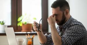 Uzun süreli ekran kullanımı, mevsimsel alerjik sorunları arttırıyor