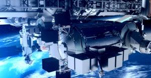 Airbus ve Xenesis, Xen-Hub optik iletişim uzay terminali için sözleşme imzaladı