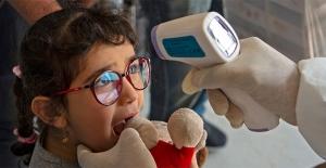 """Psikolog Aziz Görkem Çetin: """"Çocuklarınızı koronavirüs ile korkutmayın"""""""