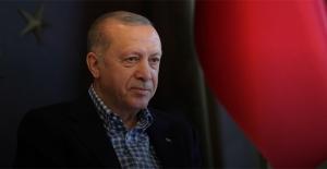 Cumhurbaşkanı Erdoğan, Mehmetçiğin bayramını kutladı