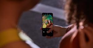 OPPO Reno3'dan AMOLED ekranda dünyanın ilk 44 MP ön kamerası ile selfie zamanı