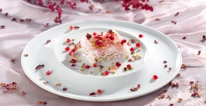 Özel ham ballı güllaç tarifi nasıl yapılır? Ham ballı güllaç tarifi hazırlanışı