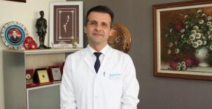 """Prof. Dr. Nuri Karadurmuş: """"Pandemide 'Melanom' hafife alınmamalı"""""""
