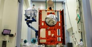 Sentinal-6A için ses testleri başladı