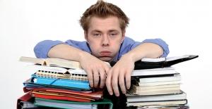 Korona günlerinde sınav kaygısı ile nasıl başa çıkılır? Yüksek beklenti, strese yol açabilir