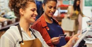 Bakkal, büfe, küçük market ve şarküteride veresiye defterinin yerini kredi kartı aldı!