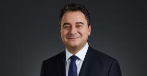 """DEVA Partisi Genel Başkanı Ali Babacan: """"İstanbul Sözleşmesi'nin arkasındayız"""""""