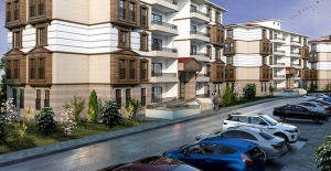 TOKİ, Zonguldak'ın Gökçebey ilçesine inşa edilecek 298 konutun ihalesini yaptı
