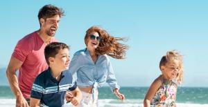 Yaz aylarında sağlıklı olmak için dikkat edilmesi gereken 6 kural