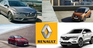 Groupe Renault 2020 yılı ilk yarı finansal sonuçlarını açıkladı