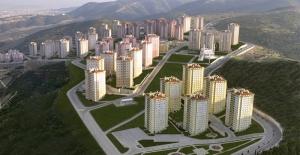 TOKİ, İstanbul'da bin 446 yeni konut inşa edecek. İşte başvuru şartları