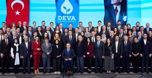 """DEVA Partisi: """"TÜİK işsizlik verileri gerçeği yansıtmaktan çok uzak"""""""