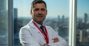 """Doç. Dr. Ethem Turgay Cerit: """"Sebepsiz yorgunluk ve öfke nöbetleri tiroit habercisi"""""""