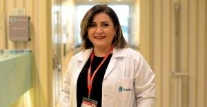 Dr. Songül Özer: Bağışıklık sistemi düzenli bir yaşamla güçleniyor
