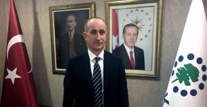 """TOKİ Başkanı Ömer Bulut: """"5 milyon vatandaş konut sahibi oldu"""""""