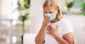 Covid-19'lu hasta ile aynı evde yaşamın 10 önemli kuralı! Koronavirüs bir anlık ihmale gelmez!