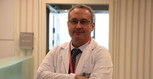 """Dr. Mehmet Soyarslan: """"Ortopedik ayakkabılar yanlış biliniyor"""""""