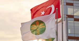 Kuveyt Türk'ün aktif büyüklüğü 153 milyar TL'ye ulaştı