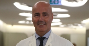 Prof. Dr. Bülent Baysal tüp bebekle ilgili son tedavi yöntemlerini anlattı