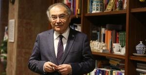 """Prof. Dr. Nevzat Tarhan: """"Pandemiden 2021 için dersler çıkarılmalı"""""""