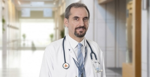"""Doç. Dr. Enes Murat Atasoyu: """"Günlük tuz tüketimi bir çay kaşığını geçmemeli, yoksa..."""""""