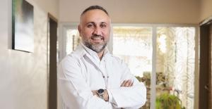 """Dr. Hasan Erdem: """"Obezite hastaları COVID-19 aşısı için öncelikli gruplar arasında yer almalı"""""""