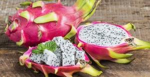 """""""Pitaya meyvesi yüksek tansiyon riskini önler, kalp ve damar hastalıkları riskini düşürür"""""""