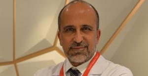 Prof. Dr. Aşkın Ali Korkmaz: COVID-19'un etki ettiği 5 kalp-damar problemine dikkat!