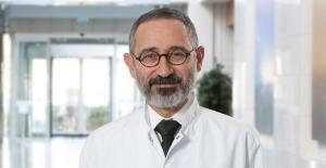 """Prof. Dr. Metin Çakmakçı: """"Meme kanseri artık en sık görülen kanser türü"""""""