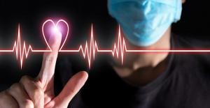 Evde kalmak tansiyonunuzu yükseltmesin! Pandemide hipertansiyona karşı 7 kritik kural!
