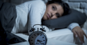 Stres uyku bozukluğu nedeni! İşte kaliteli uyku için dikkat edilmesi gereken 8 kural