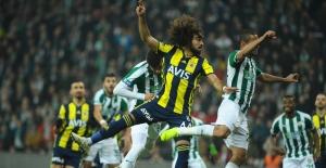 Fenerbahçe 90'da yıkıldı