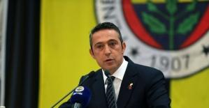 """Ali Koç: """"Türk futbolunun bu virüslerden arınması lazım"""""""
