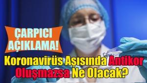 """Dr. Songül Özer: """"Aşıda antikor oluşması için en az 14 güne ihtiyaç var"""""""