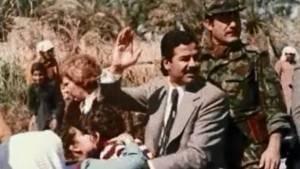 Bir zamanlar Saddam Hüseyin'in generaliydi şimdi ise...