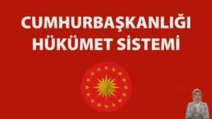 İşte AK Parti'nin 'evet' videosu