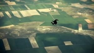 İşte JÖAK'ın paraşütçüleri