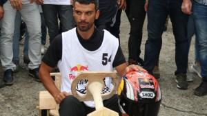 Karadeniz'de Red Bull Formulaz fırtınası esti